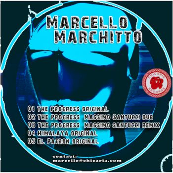 Marcello Marchitto - The Progress